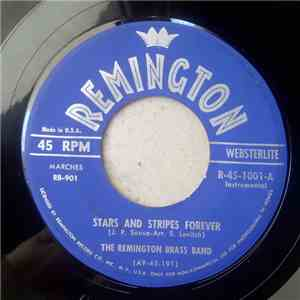 The Remington Brass Band - Stars And Stripes Forever / The Rangers mp3 album