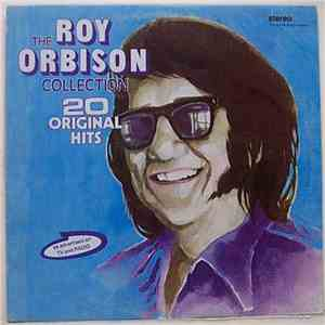 Roy Orbison - The Roy Orbison Collection 20 Original Hits mp3 album