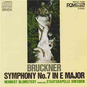 Herbert Blomstedt conducting Staatskapelle Dresden : Bruckner - Symphony No.7 In E Major