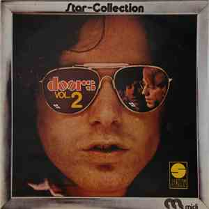 The Doors - Star-Collection Vol.2 mp3 album