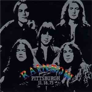 Rainbow - Pittsburgh 11.18.75 mp3 album