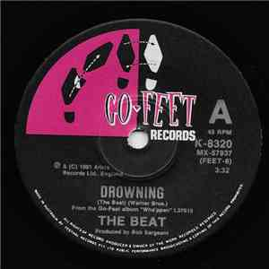 The Beat  - Drowning mp3 album